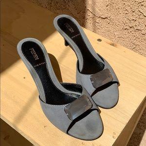 Authentic FENDI heels size 36